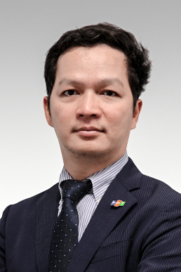 FPT Software COO, FPT Japan 회장