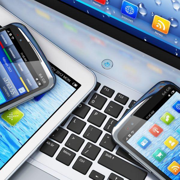 통신, 미디어 및 서비스