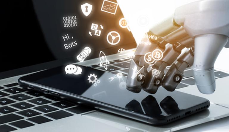 사례 연구: 은행용 로봇 프로세스 자동화
